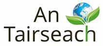 An Tairseach Wicklow Logo