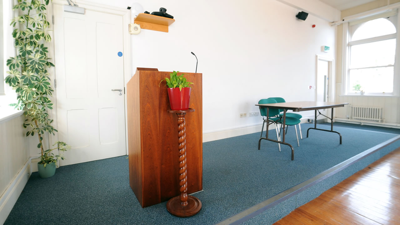 Meeting Room Wicklow