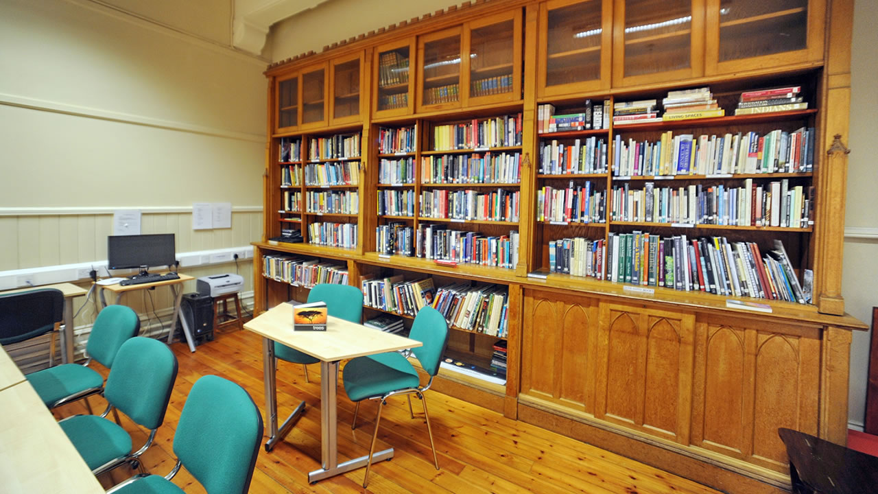 Library Meeting Room Wicklow