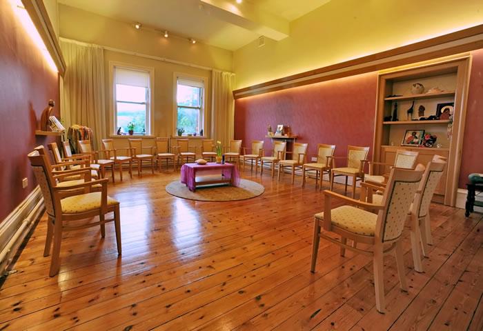 Meditation Room Wicklow