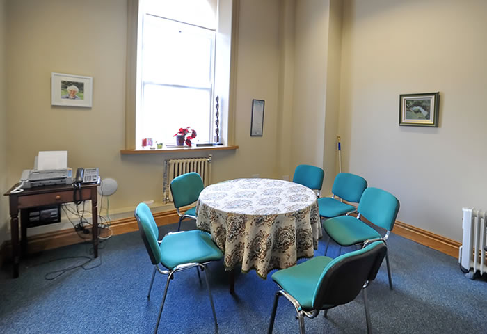 Small Meeting Room Wicklow