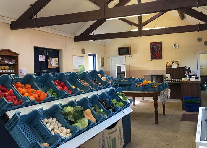 Organic Farm Shop Wicklow