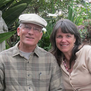 Retreat with Anne and Terry Symens-Bucher