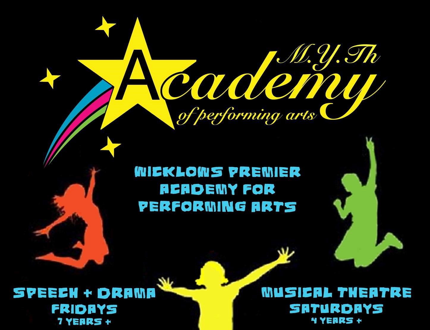 M.Y.T.H. Performing Arts