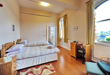 Wicklow Accommodation