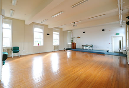 Wicklow Venue Hire