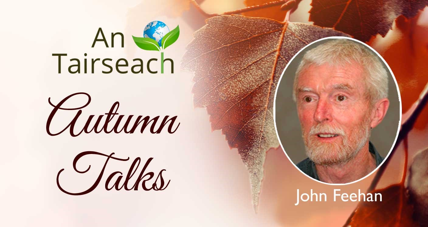 Booked up - Creation, Evolution & Faith - Dr John Feehan