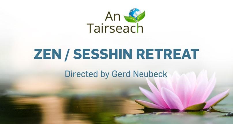 Zen / Sesshin Silent Retreat