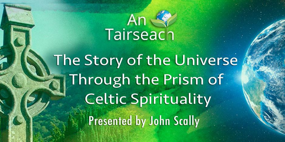 Autumn Programme 2021 -  John Scally